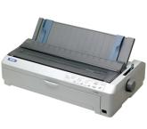 愛普生點陣式打印機