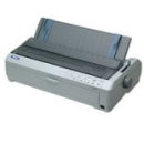 Epson愛普點陣式打印機